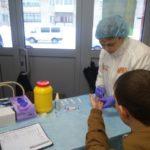 В прошлом году в Карпинске выявлено 57 ВИЧ-инфицированных