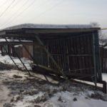 В Карпинске установят новую автобусную остановку