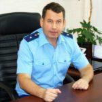 Карпинцы смогут встретиться с заместителем прокурора области