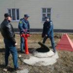 Для Карпинска купят десять пожарных гидрантов